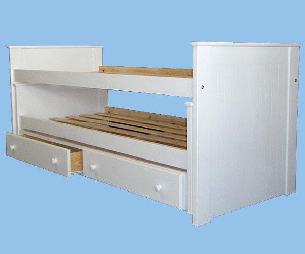 Fabripino f brica de cunas funcionales infantiles cunas for Estructura de cama nido