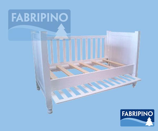 Fabripino f brica de cunas funcionales infantiles cunas for Fabrica de sillones modernos en buenos aires
