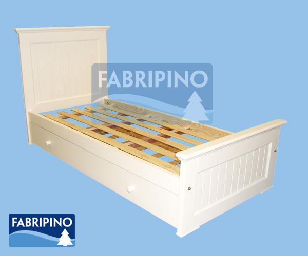 fabripino f brica de cunas funcionales infantiles cunas On ancho de cama de una plaza